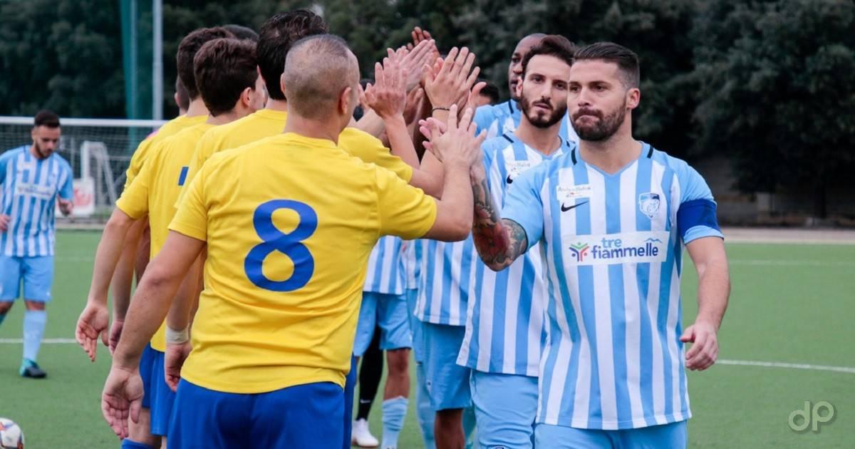 GC Cerignola-Manfredonia 2018-19