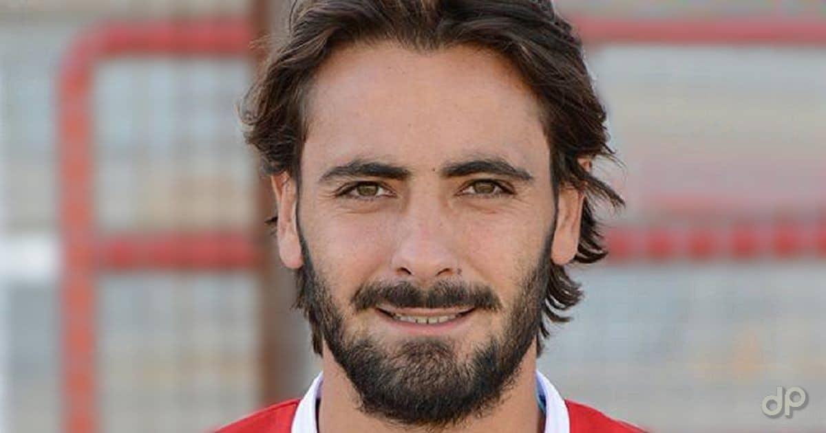Giampiero Montemurro alla Team Altamura 2018