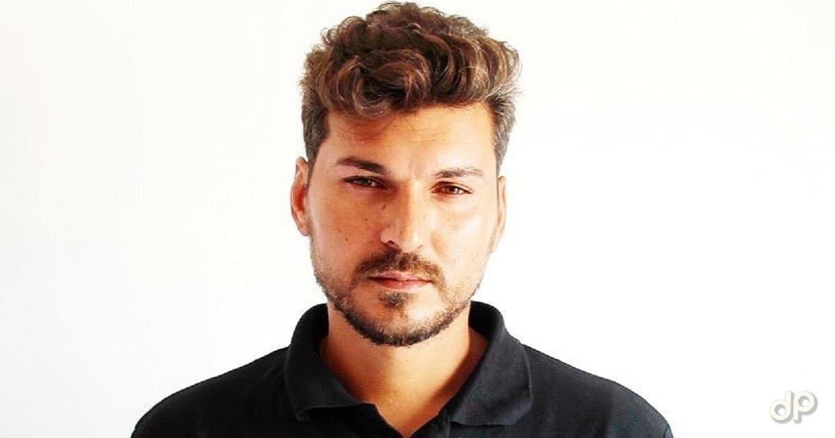 Giuseppe Vignola allenatore Carovigno 2018
