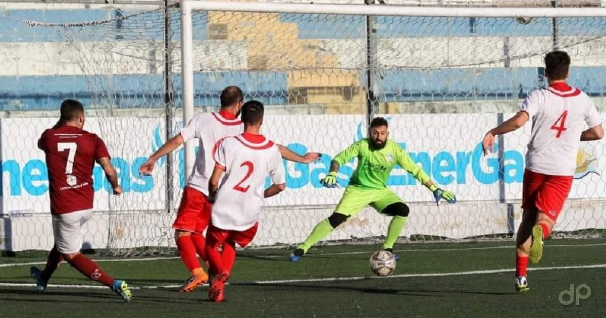 Manfredonia-Soccer Modugno 2018-19