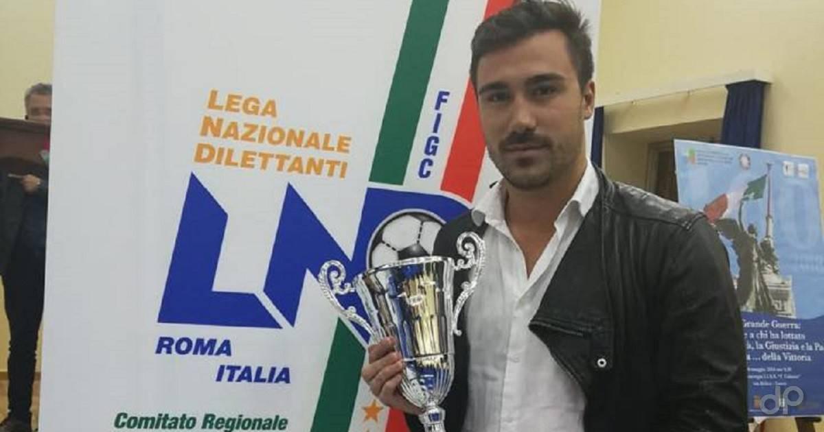 Manuel Mazzotta presidente Melendugno 2018