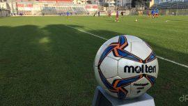Promozione pugliese, Coppa Italia: programma e regolamento delle gare di finale