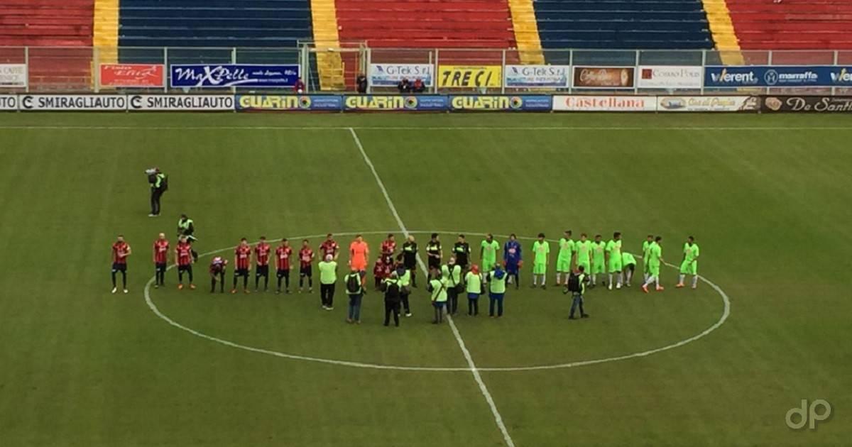 Taranto-Gelbison 2018-19