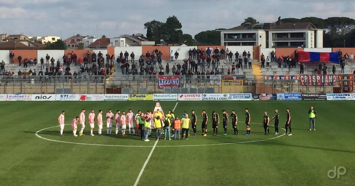 Team Altamura-Taranto 2018-19