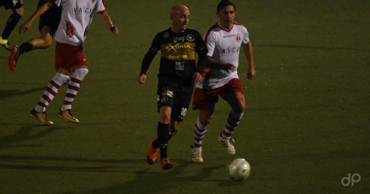 United Sly-Borgorosso Molfetta 2018-19