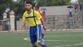 VL San Paolo Bari, rinforzo in attacco: dalla Molfetta Calcio ecco Corallo