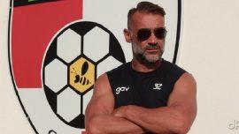"""Melendugno, Petrachi: """"Col Neviano sfida difficile ma ho fiducia nei miei guerrieri"""""""