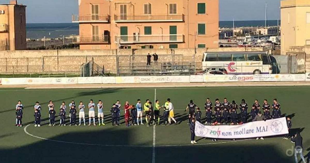 Atletico Vieste-Barletta 2018-19