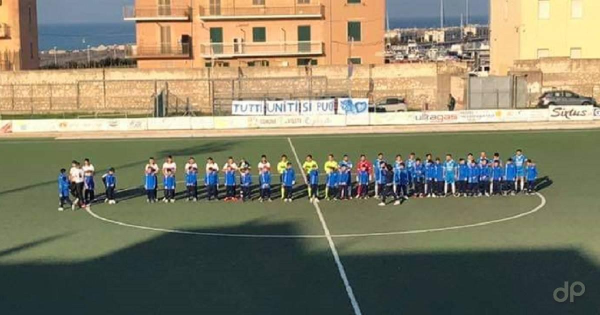 Atletico Vieste-UC Bisceglie 2018-19
