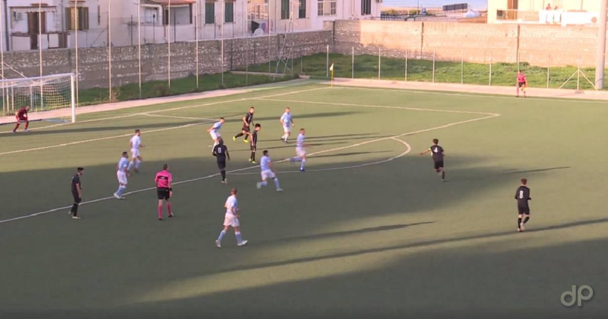 Atletico Vieste-Vigor Trani 2018-19