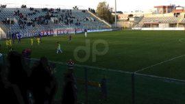 Casarano-Fortis Altamura, Coppa Puglia: diretta testuale della semifinale di ritorno