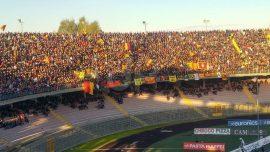 Serie B, Lecce-Padova: tabellino e diretta testuale della gara