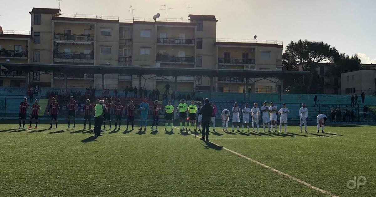 Granata-Taranto 2018-19