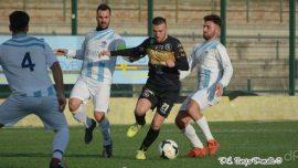 Lucera-United Sly, ancora una vittoria per il team biancorosso: termina 0-2