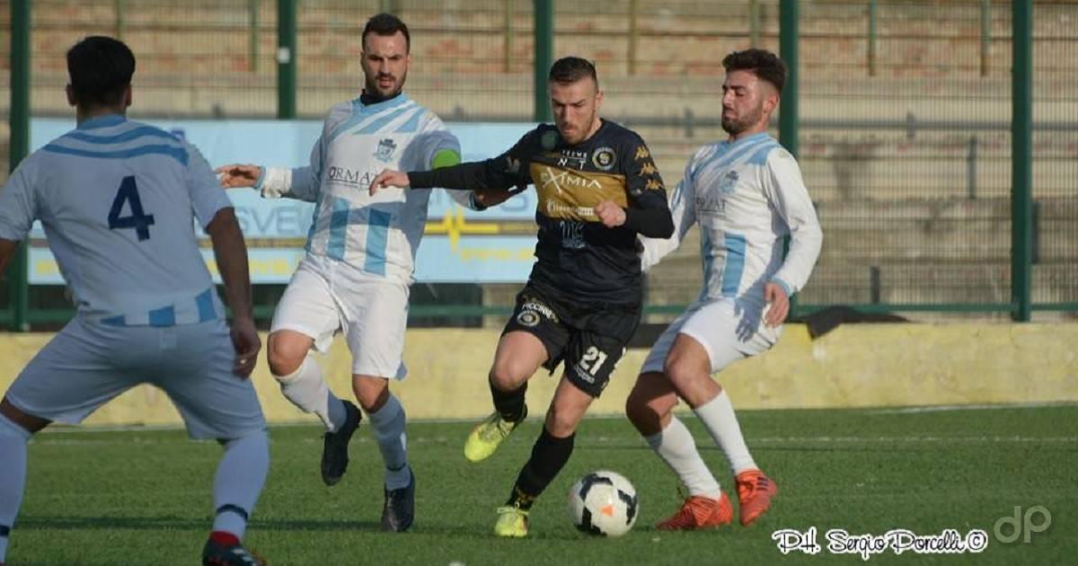 Lucera-United Sly 2018-19