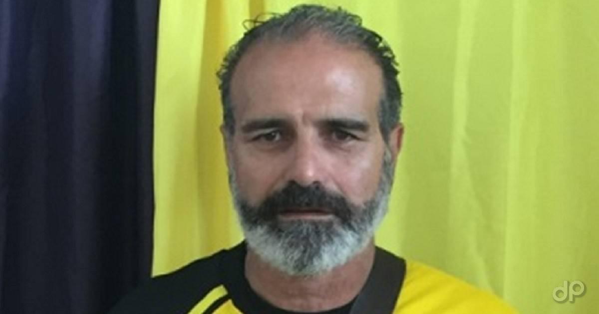 Paolo De Iaco allenatore Sanarica 2018