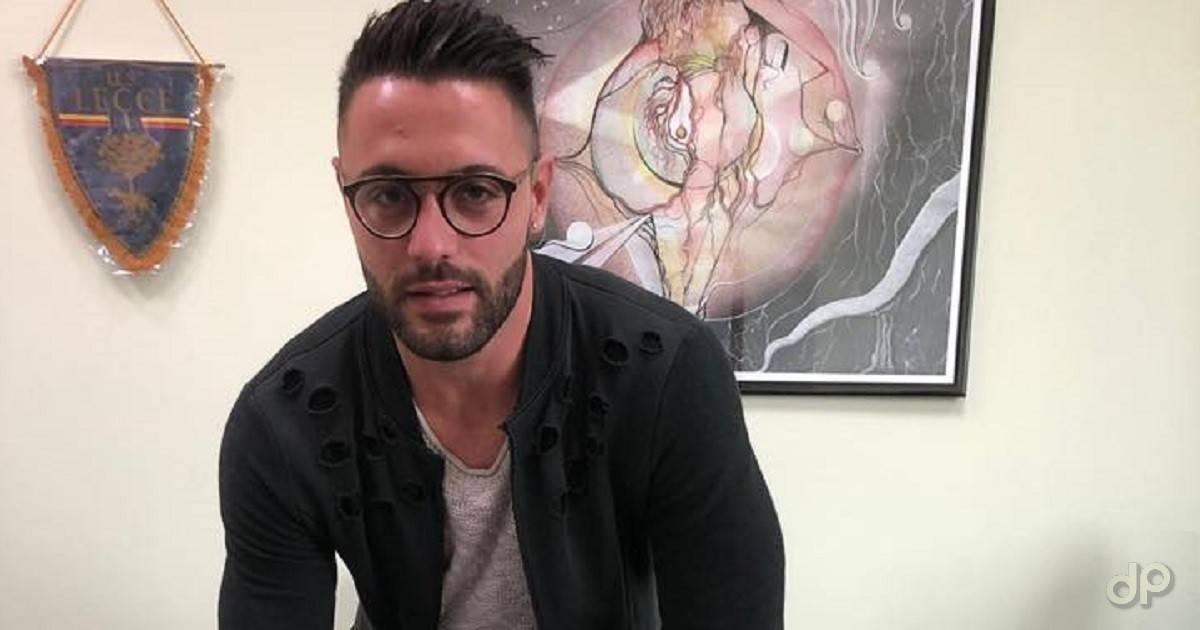 Pietro Gennari al Taurisano 2018