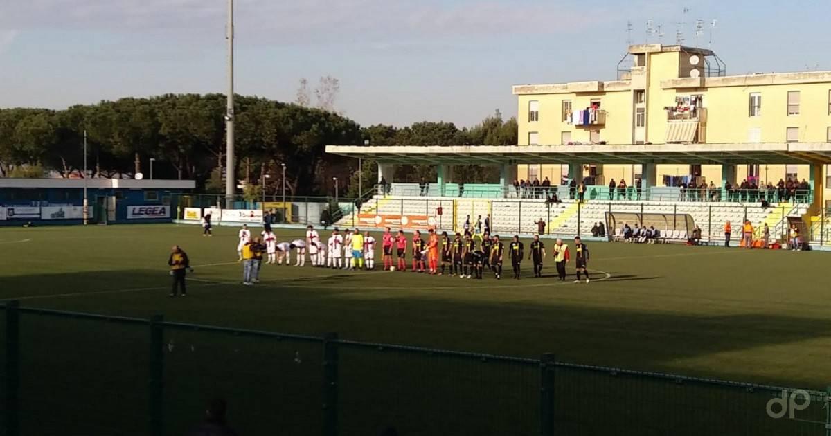 Pomigliano-Taranto 2018-19