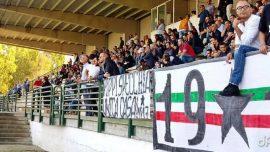 Galatina, ufficiale: per i biancostellati partite momentaneamente sospese