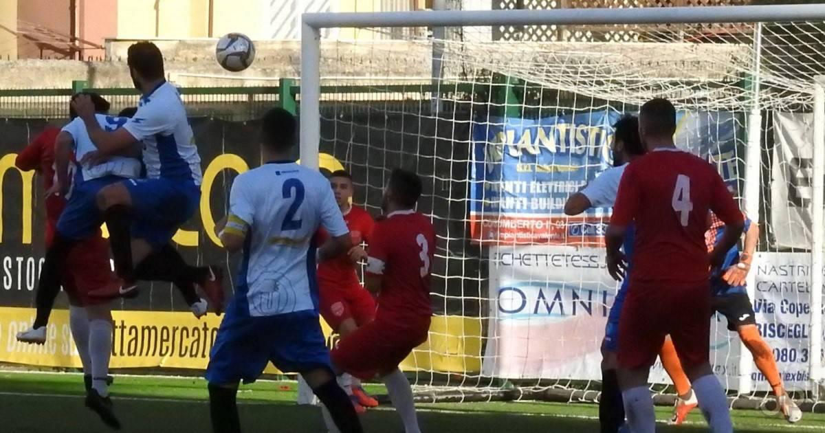 UC Bisceglie-Avetrana 2018-19
