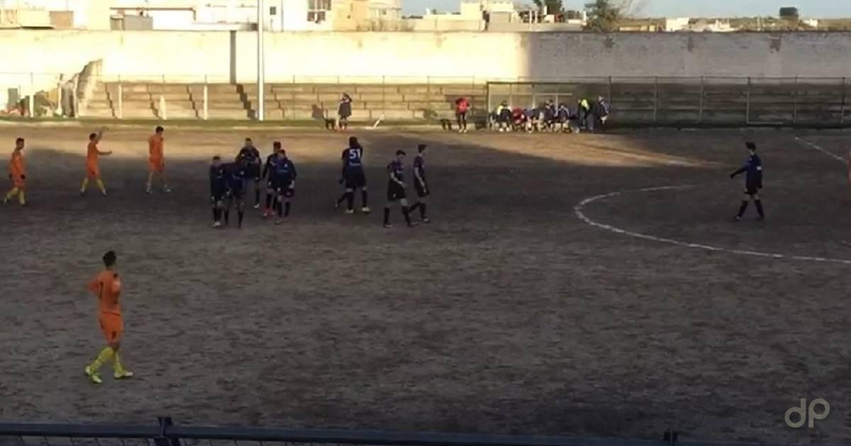 Arcobaleno Triggiano-Ruvese 2018-19