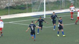 Atletico Vieste-Molfetta Calcio, vittoria in rimonta per il team di Bonetti