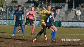 Corato-Atletico Vieste 2018-19