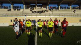 Ginosa-Audace Barletta 2018-19