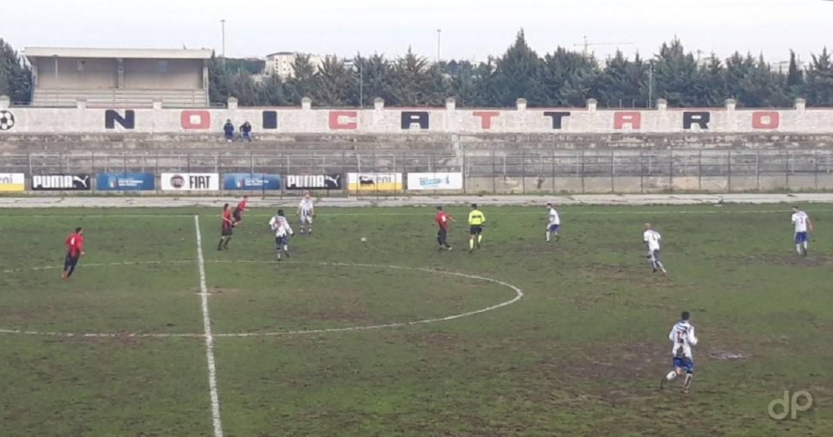 Noicattaro-Ginosa 2018-19