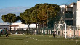 """San Severo-Corato, un rigore per parte: al """"Ricciardelli"""" termina in parità"""