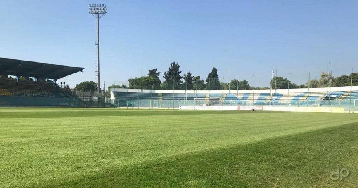 Stadio Andria 2019