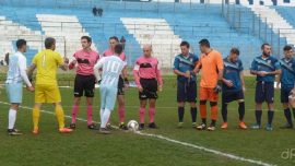 Vigor Trani-Molfetta Calcio, match equilibrato ma a spuntarla è il team di Scaringella