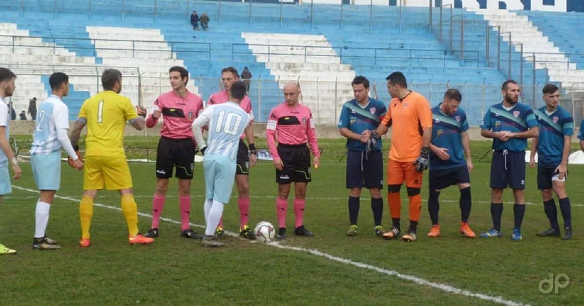 Vigor Trani-Molfetta Calcio 2018-19