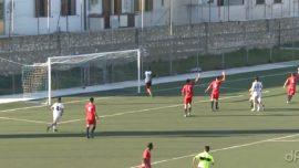 Atletico Vieste-Avetrana, tris dei padroni di casa ai danni dei giovani biancorossi