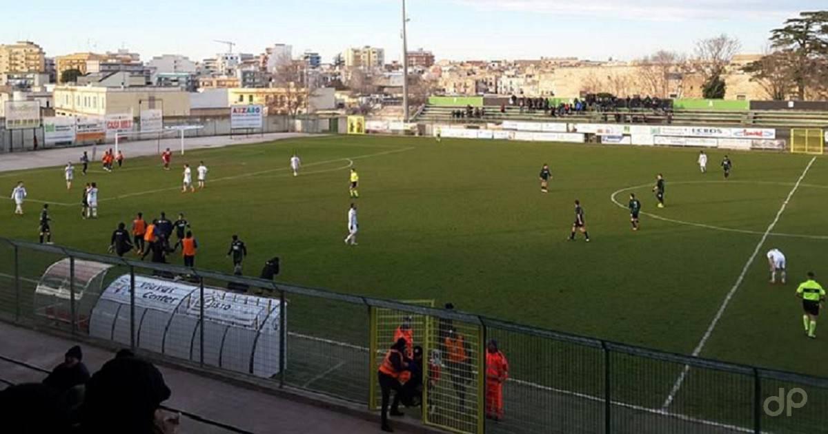 Bitonto-Nola 2018-19
