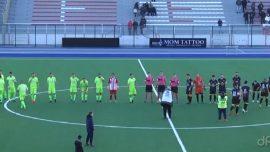 Molfetta Calcio-San Severo 2018-19