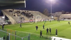 Casarano-Corato, Coppa Italia: tabellino e diretta testuale della finale