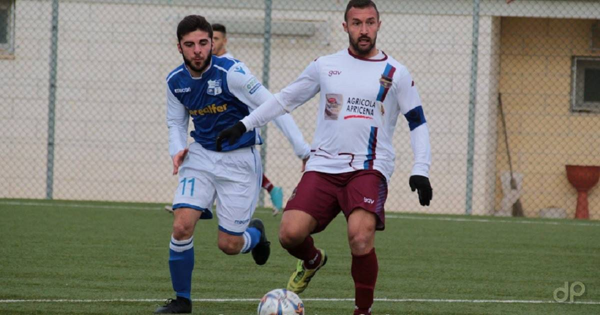 San Marco-Sporting Apricena 2018-19