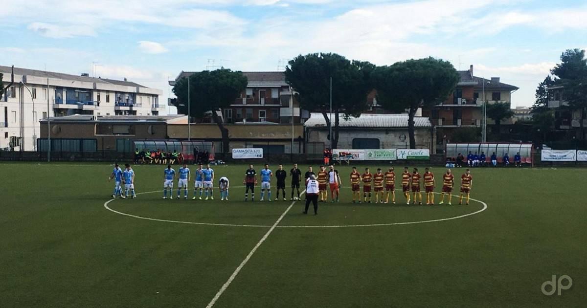 San Severo-Atletico Vieste 2018-19