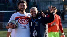 Serie D, girone H: la classifica marcatori dopo la 24ª giornata