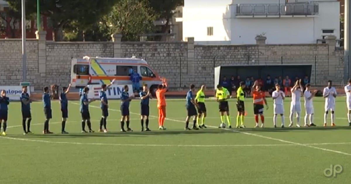 Terlizzi-Molfetta Calcio 2018-19