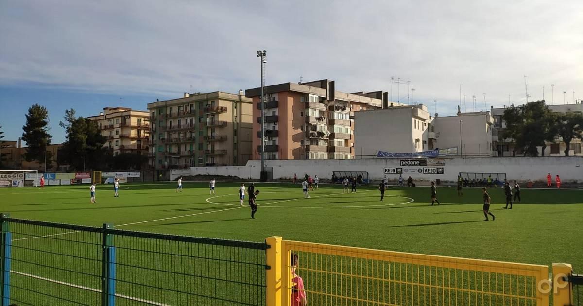 UC Bisceglie-Vigor Trani 2018-19