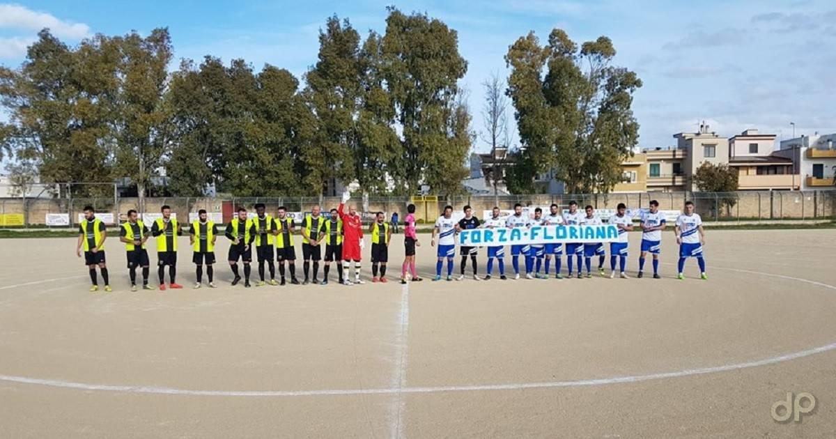 Virtus Matino-Atletico Veglie 2018-19