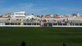 Casarano-Audax Cervinara, fase nazionale Coppa Italia: tabellino e diretta testuale