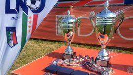 Promozione pugliese, Coppa Italia: il risultato del ritorno della finale