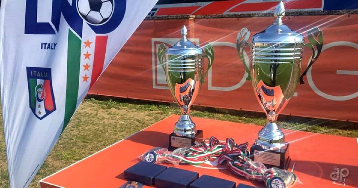 Coppa Italia Lnd Puglia 2019