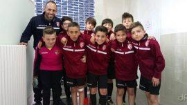 """Don Bosco Taurisano, il presidente De Icco: """"Vi spiego il nostro modo di fare calcio"""""""