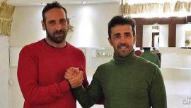 Francesco Bitetto allenatore Nardò 2019