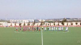 Hellas Laterza-Ruvese, i nerazzurri si arrendono alla capolista per 2-1