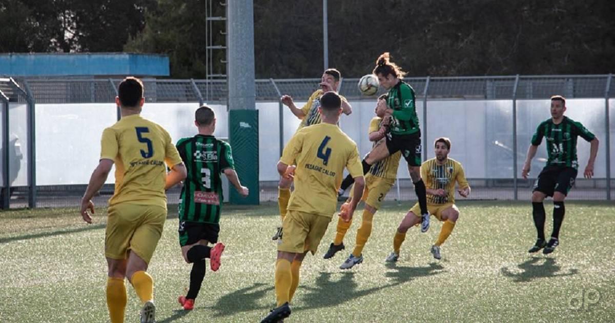 Mesagne-Corato 2018-19